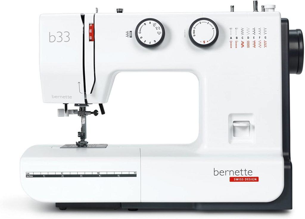 Macchina da cucire Bernina B33