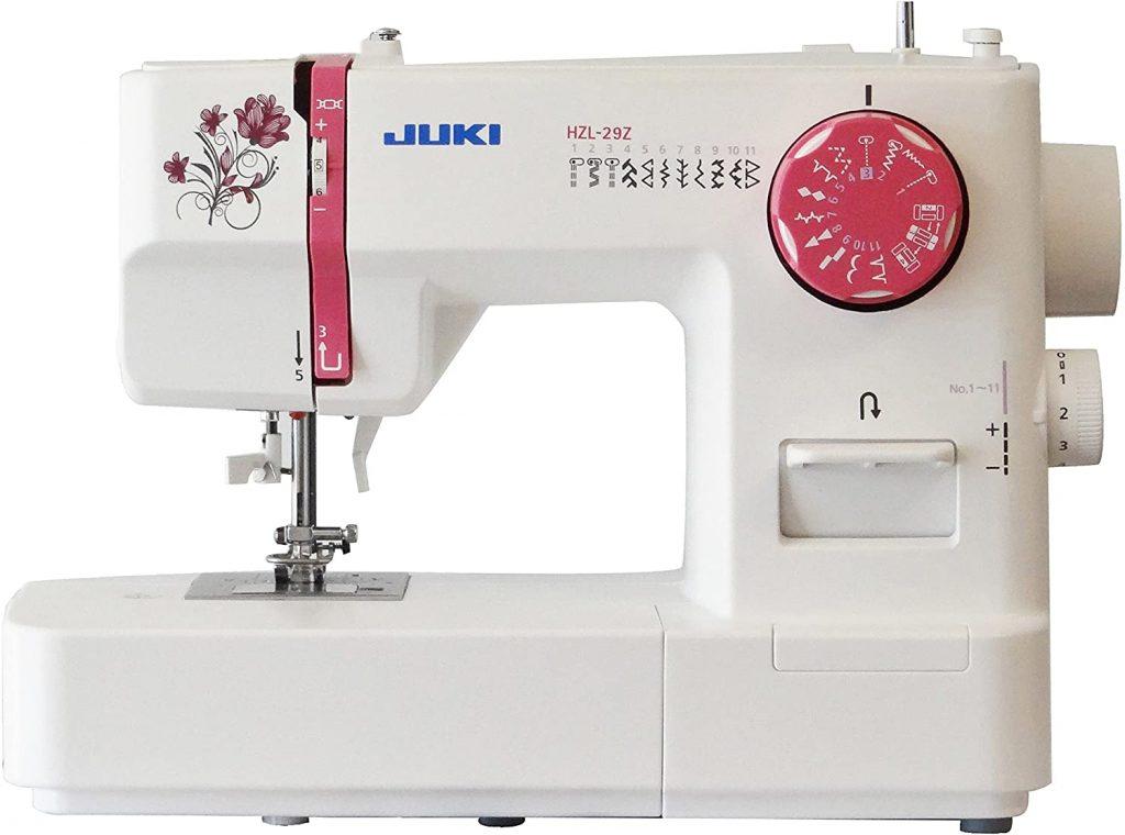Macchina da cucire JUKI HZL-29Z