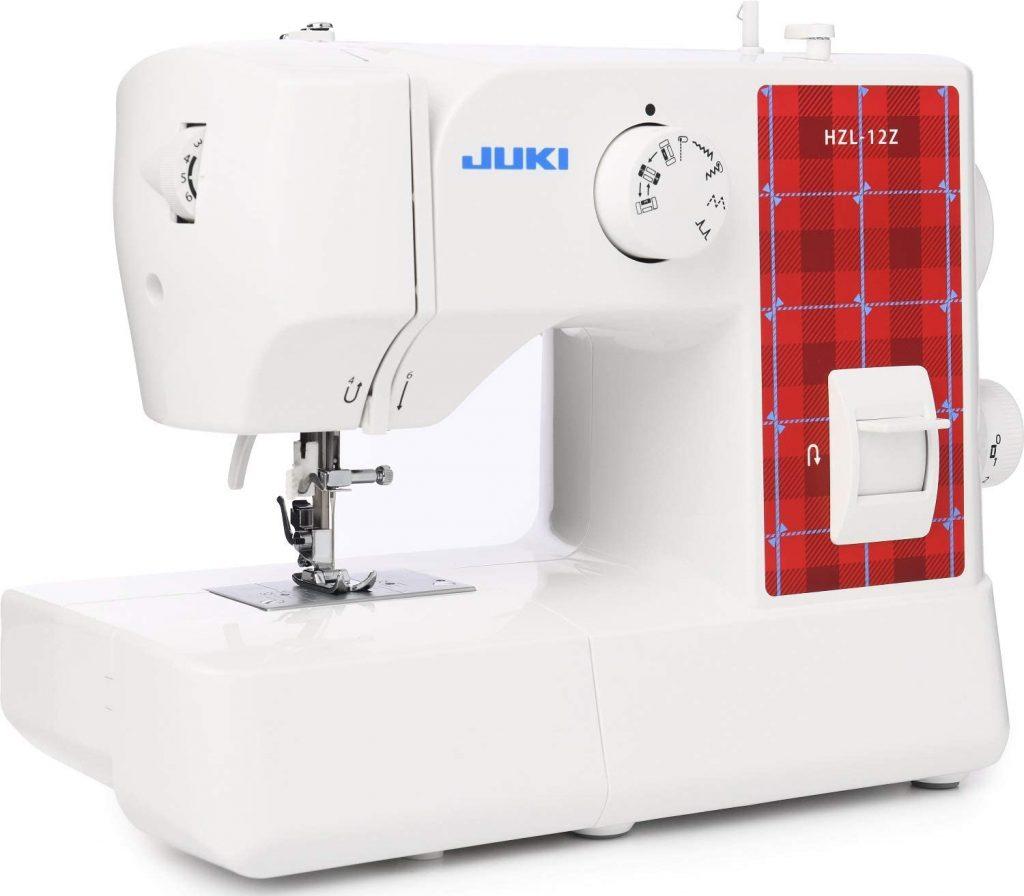 Macchina da cucire Juki HZL-12Z