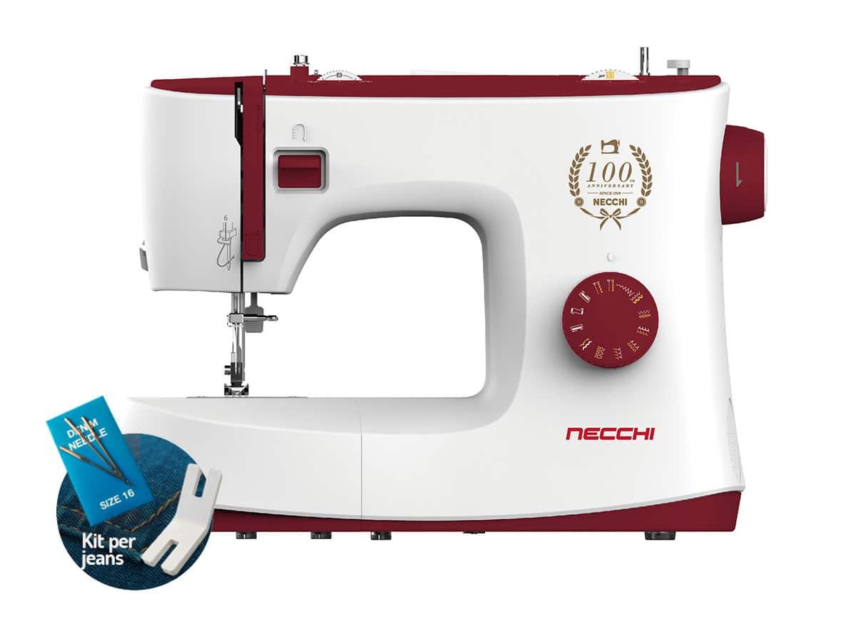 Macchina da cucire Necchi K417A