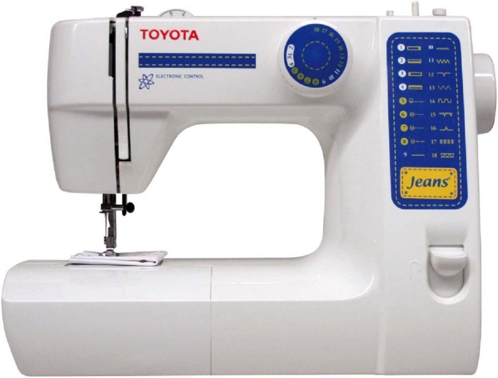 Macchina da cucire Toyota Jsf18
