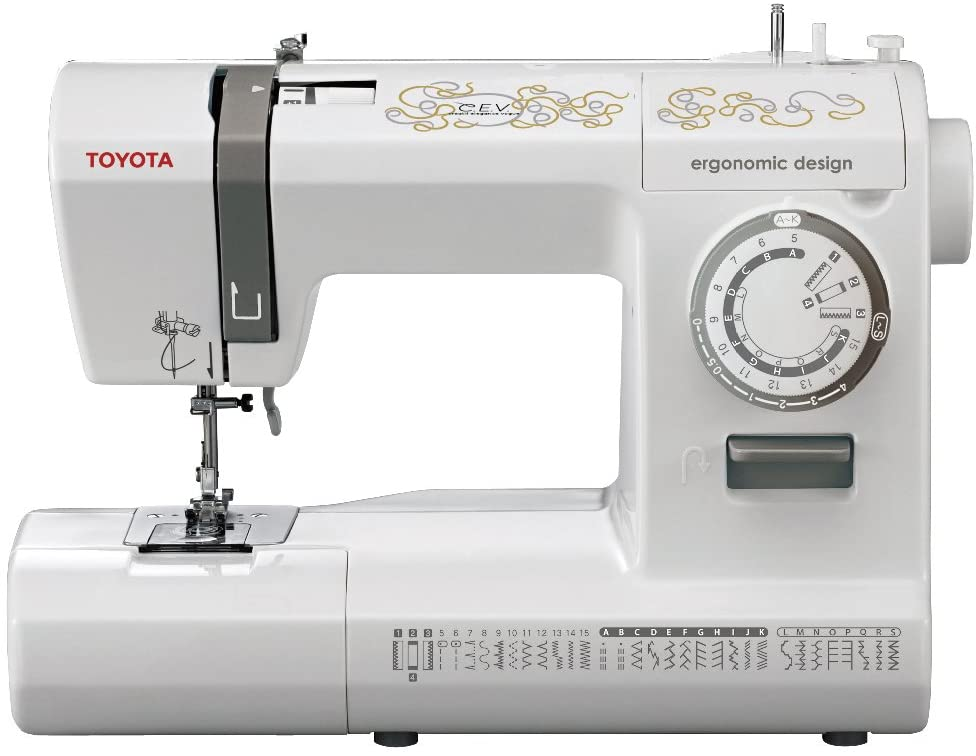 Macchina da cucire Toyota Toyota SP 200 C.E.V