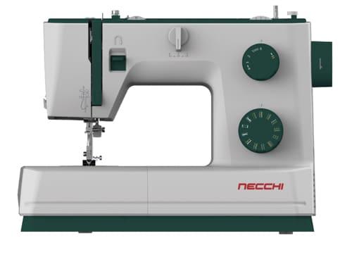 Macchina da cucire Necchi Q421A
