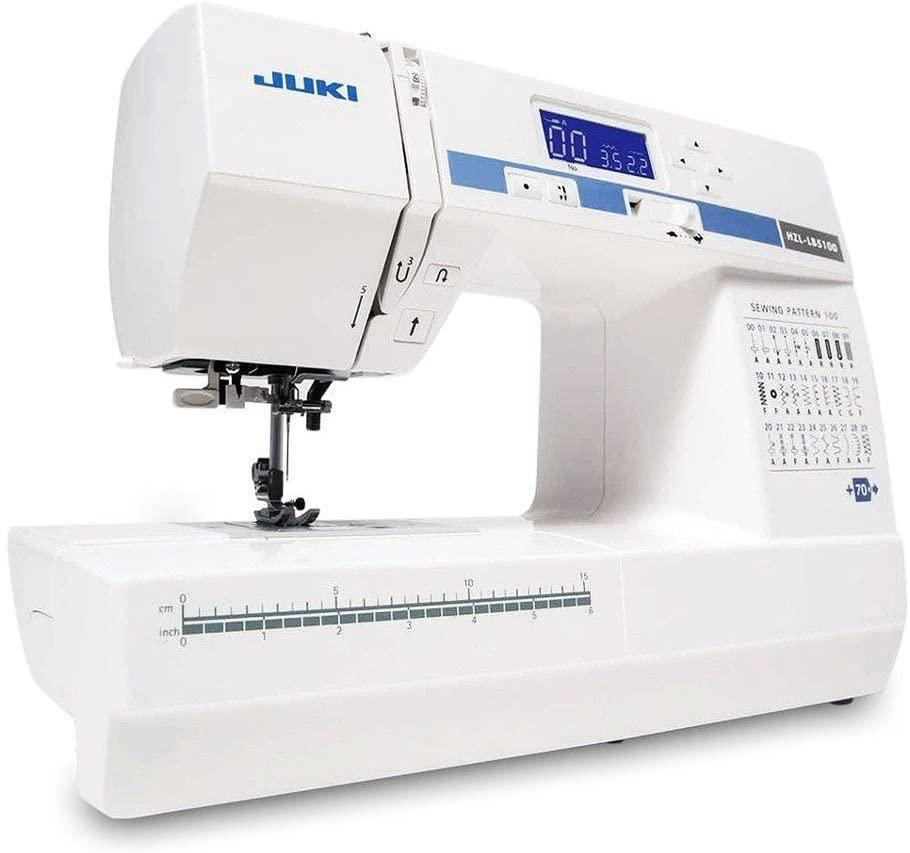 macchina da cucire migliore JUKI HZL LB5100